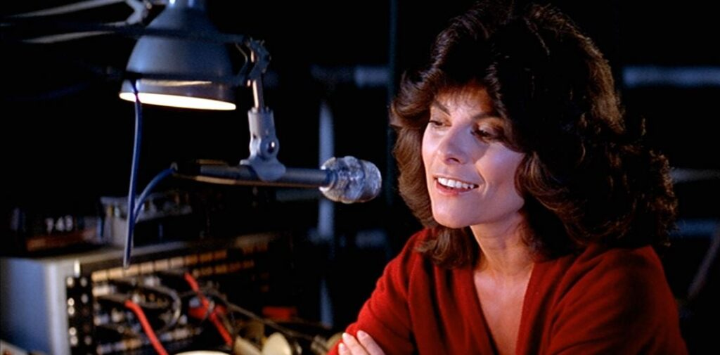 stevie wayne adrienne barbeau 1024x505 - Exclusive Interview: Adrienne Barbeau on Eco-Horror UNEARTH and Her Legendary Life
