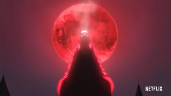 witcher nightmare of the wolf banner 336x189 - TRAILER: Watch The Latest Teaser for Netflix's THE WITCHER: NIGHTMARE OF THE WOLF