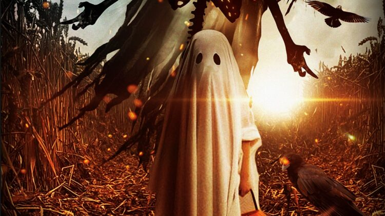 10 31 Part II Banner 750x422 - New Trailer and Poster for Halloween Anthology 10/31 PART II