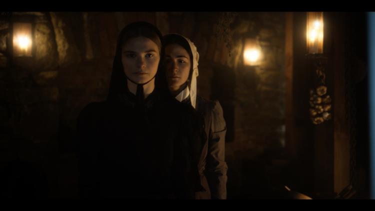 9 2 750x422 - Fantasia 2021 Interview: Edoardo Vitaletti Talks Influences in Gothic Horror THE LAST THING MARY SAW