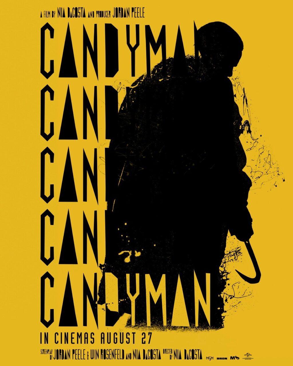 Candyman 1024x1280 - How Co-Star Kyle Kaminsky Made His On-Screen 'Candyman' Couple Feel Real