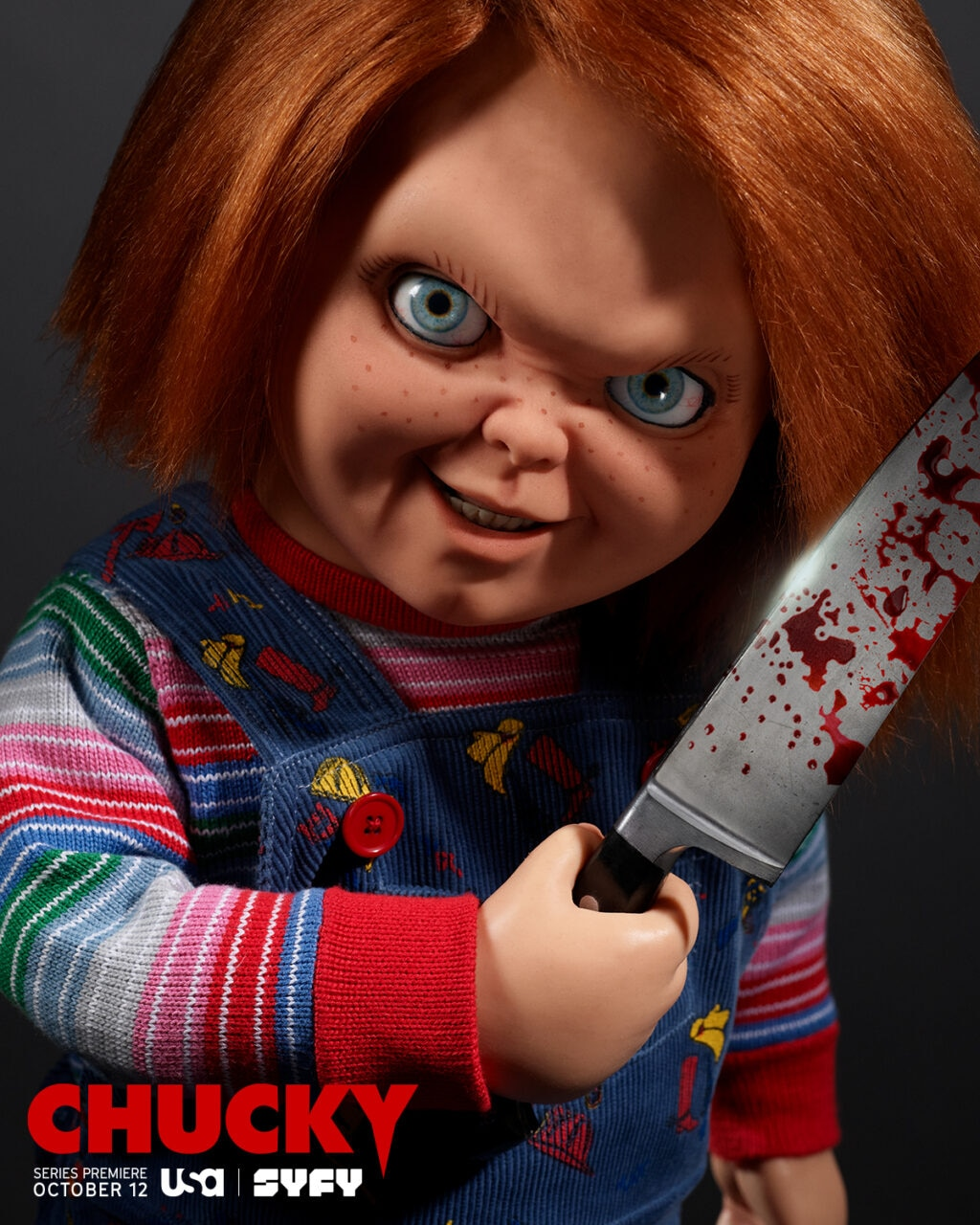 Chucky 1 1024x1280 - Are You an Artist and a Fan Of CHUCKY? Submit Your Artwork For A Chance To Design An Official Poster!