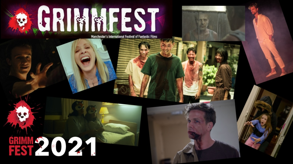 Grimmfest Live 2021 Press Release Image 1024x576 - GRIMMFEST Unveils Scary Line-Up for 2021!