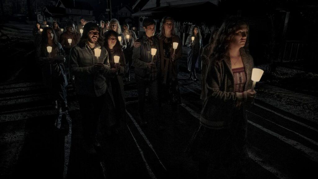 Midnight Mass banner 1024x576 - Faith and Fear Make 'Midnight Mass' An Affirmative Experience