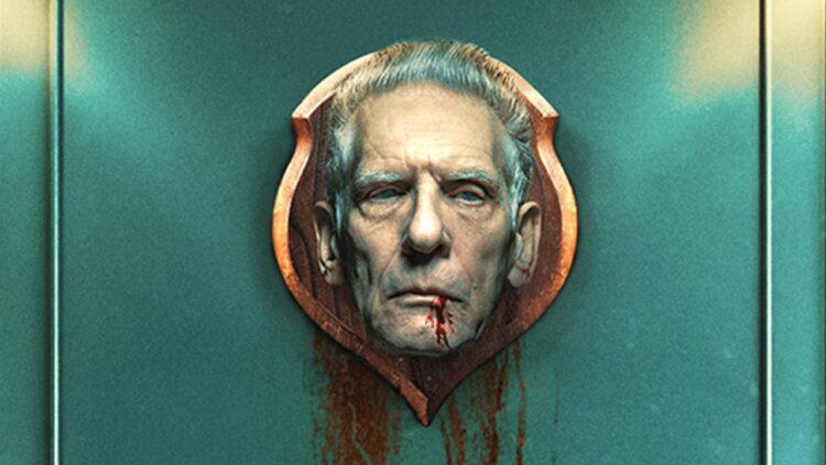 Slashers Cronenberg banner 750x422 - Exclusive Interview: David Cronenberg Talks SLASHER: FLESH AND BLOOD