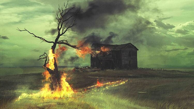 What Josiah Saw banner 750x422 - Fantasia 2021: WHAT JOSIAH SAW Review – A Disturbing Portrait of Generational Trauma