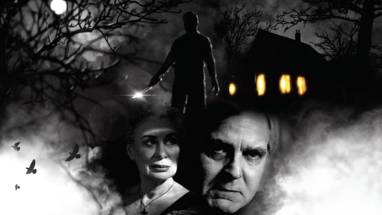 poster 750x422 - Fantasia Review: 'The Righteous' Is A Chilling Meditation on Faith