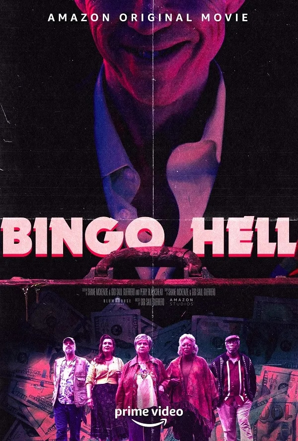 """BingoHell - Creatives of Blumhouse's 'Bingo Hell' To Join """"Dissecting Horror"""" On October 5th"""