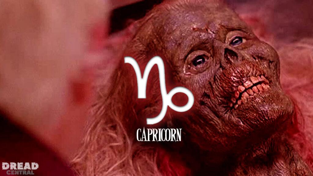Capricorn 1 1024x576 - HORRORSCOPES by Dread Central