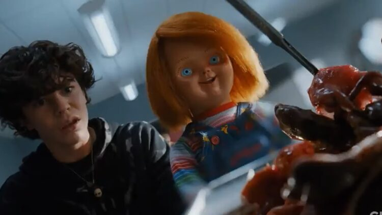 Chucky Banner 1 750x422 - 'Chucky' Heads Back to School in This New Clip From Don Mancini's Upcoming Series