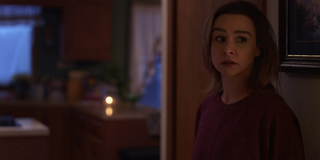 Danielle Harris as Elaine Keenan 1024x512 - Gallery: New Vacation Horror 'Stream' Coming Soon From the Producers of 'Terrifier 2'