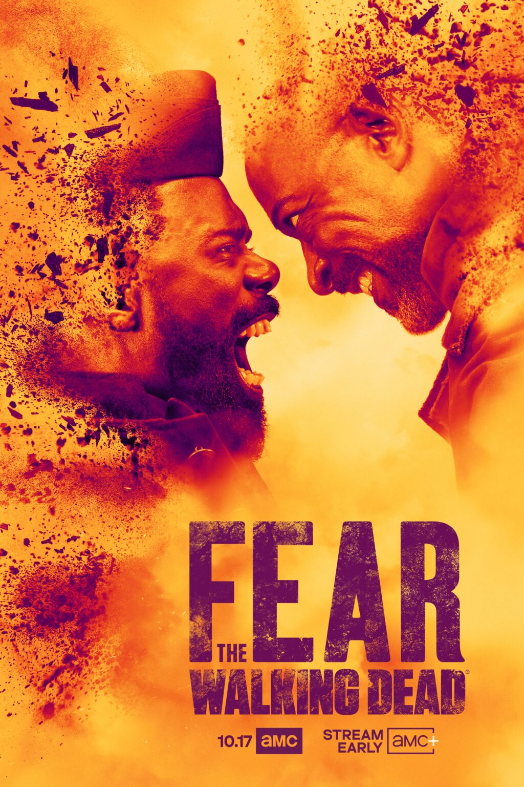 FWD S7 1024x1536 - 'Fear the Walking Dead': New Trailer and Poster Revealed For Upcoming Season 7