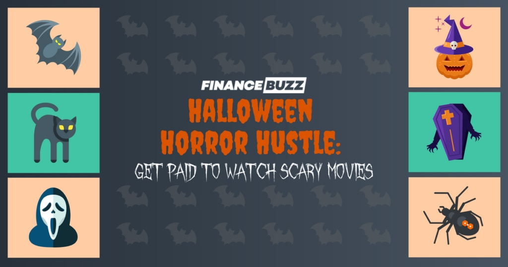 Halloween Horror Hustle 1024x538 - This Company Wants to Pay You $1,300 to Watch 13 Horror Movies
