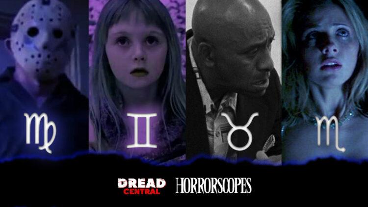 Horrorscopes 750x422 - HORRORSCOPES by Dread Central