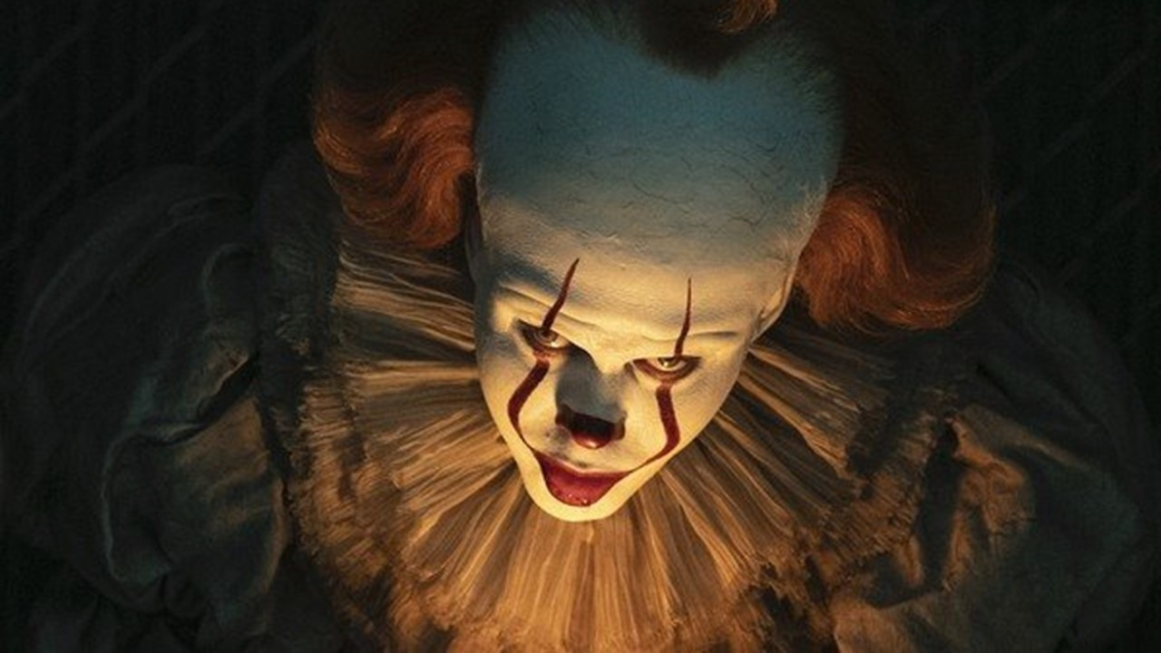 IT Chapter 2 Pennywise - Company Now Wants to Pay You $1,300 to Watch 13 Stephen King Movies