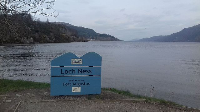 Loch Ness Unsolved 2 - DREAD: The Unsolved Sets Its Eyes on Loch Ness to Look for a Monster