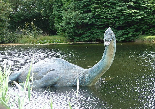 Loch Ness Unsolved 4 - DREAD: The Unsolved Sets Its Eyes on Loch Ness to Look for a Monster