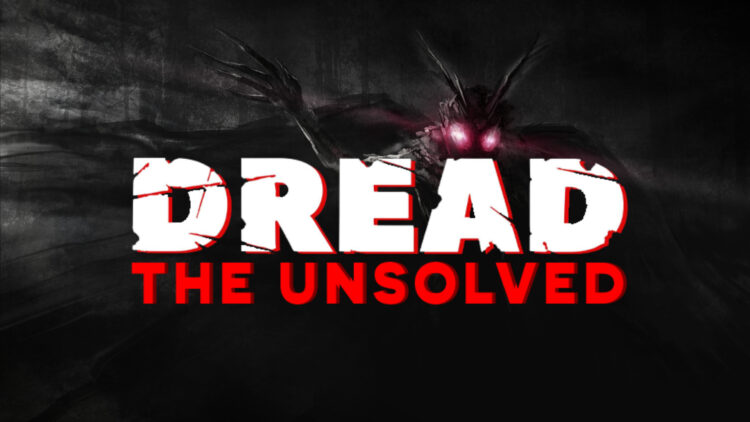 Mothman Header 750x422 - DREAD: The Unsolved Heads to Appalachia to Explain the History of The Mothman