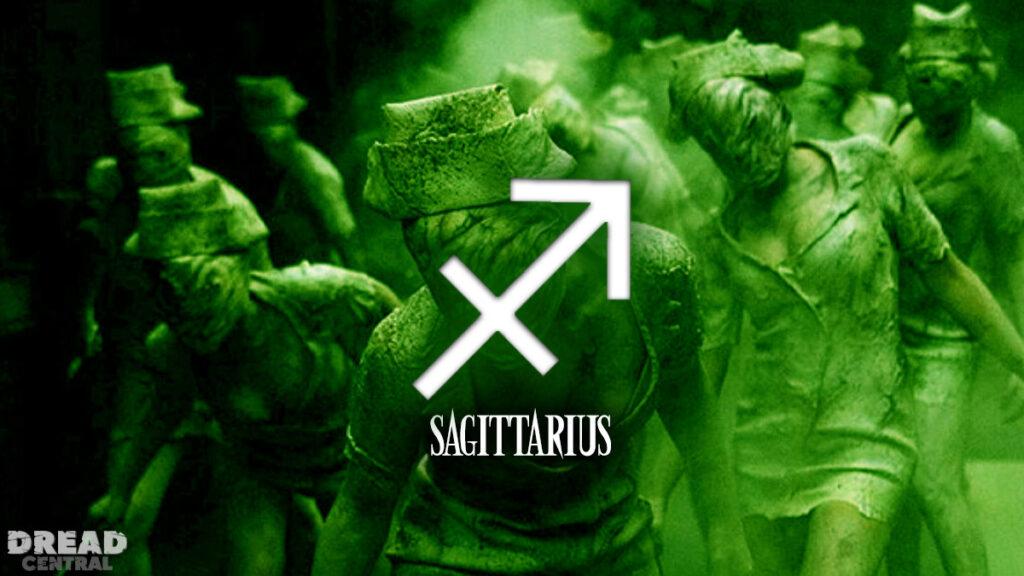 Sagittarius 1 1024x576 - HORRORSCOPES by Dread Central