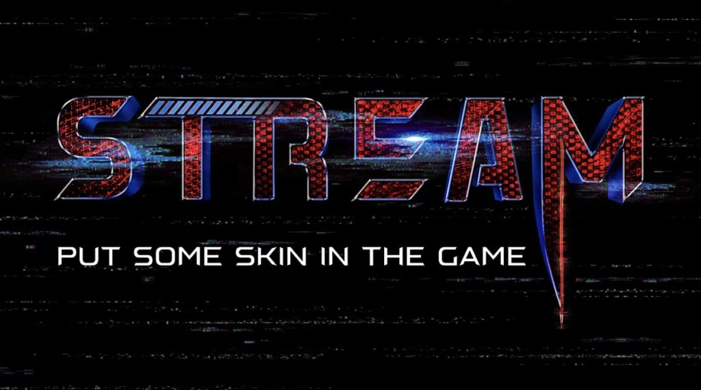 Stream Tagline 1024x570 - Gallery: New Vacation Horror 'Stream' Coming Soon From the Producers of 'Terrifier 2'