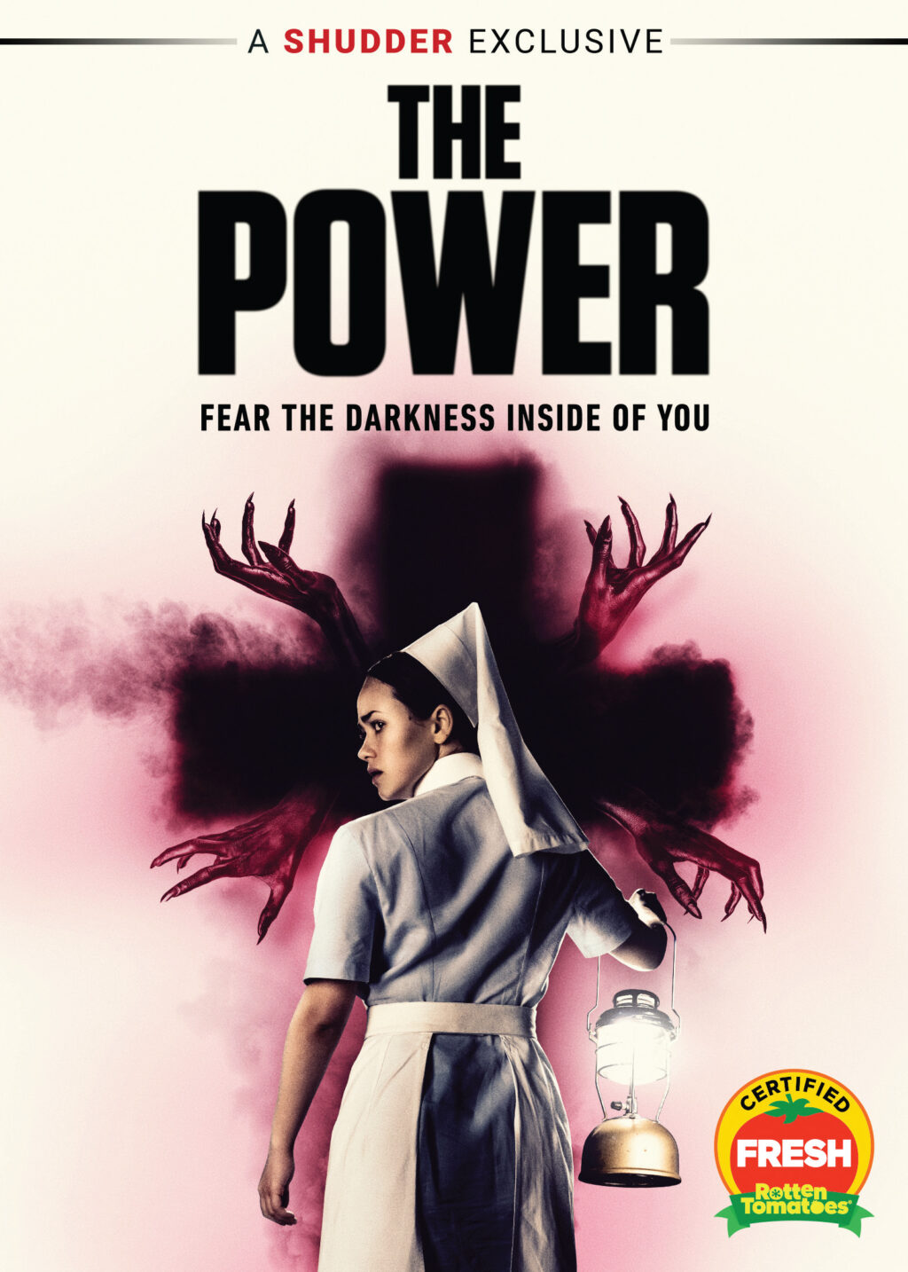 ThePower DVD HIC 1024x1434 - Contest: Win a Copy of 'The Power' on DVD
