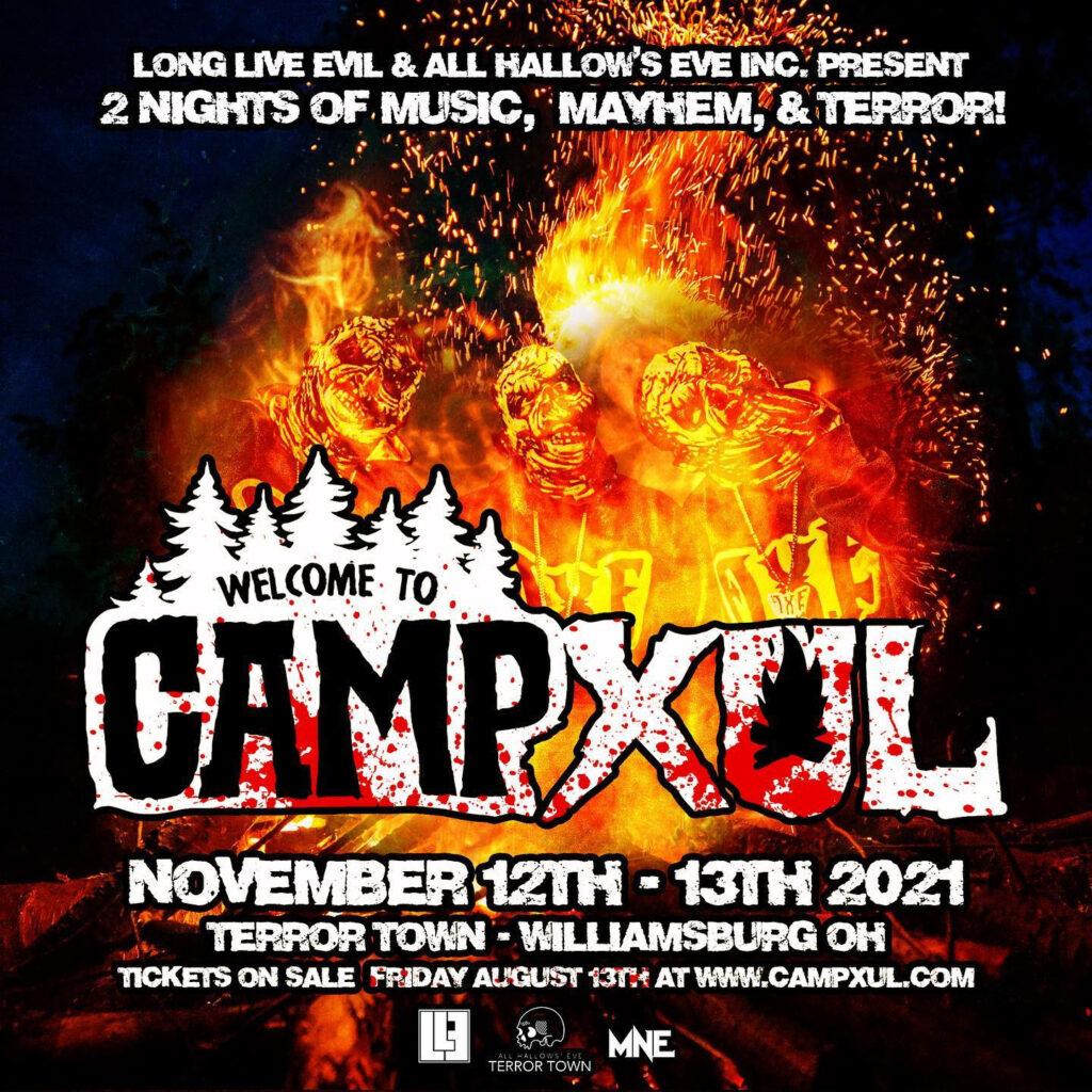 campxul 1024x1024 - EXCLUSIVE: Diggin' Up The New Alla Xul Elu Video SIX FEET DEEP