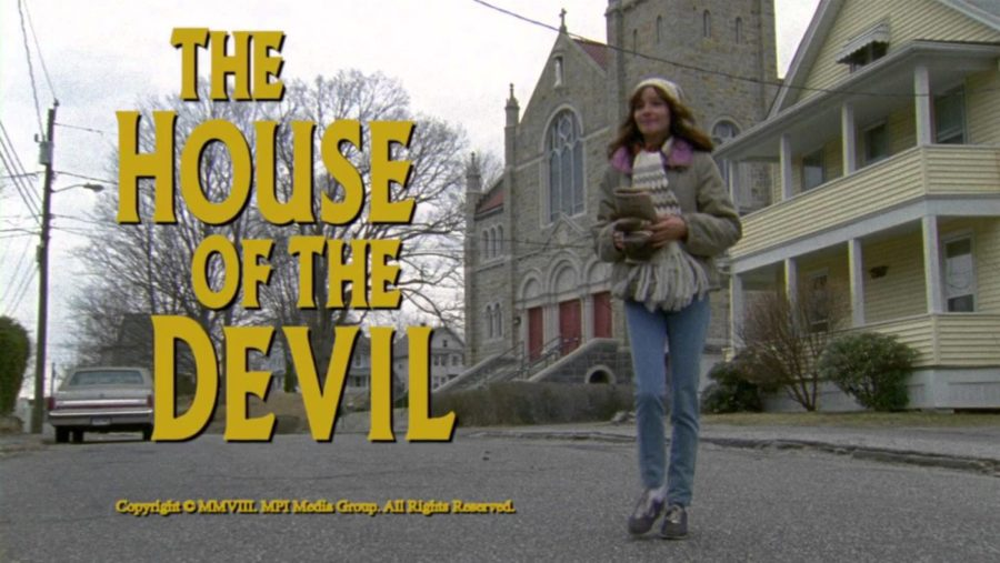 house of the devil - These 8 Horror Films Brilliantly Channeled the Essence of the '80s and '90s