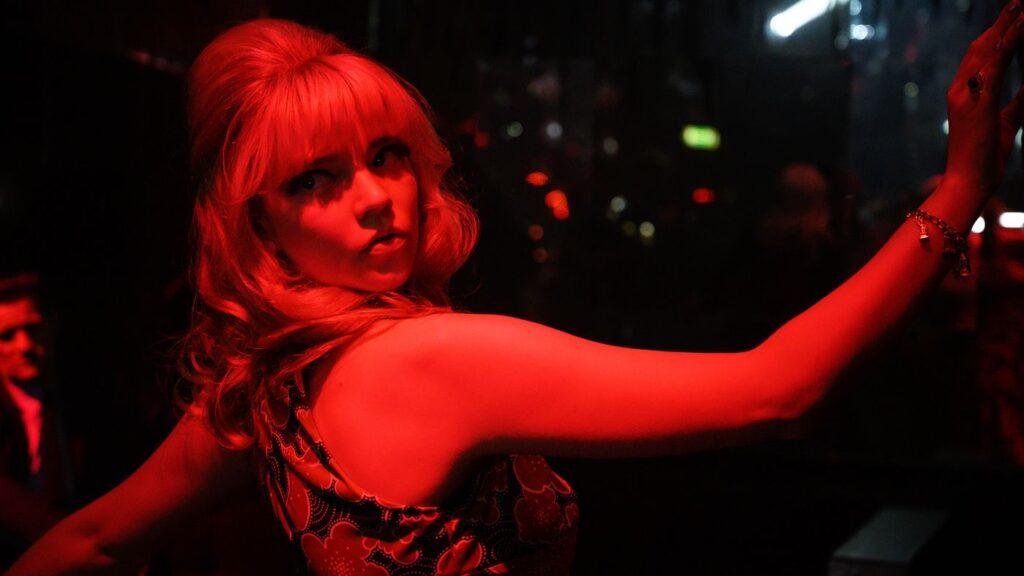 last night in soho anya 1024x576 - How Anya Taylor-Joy Landed The Role of Furiosa