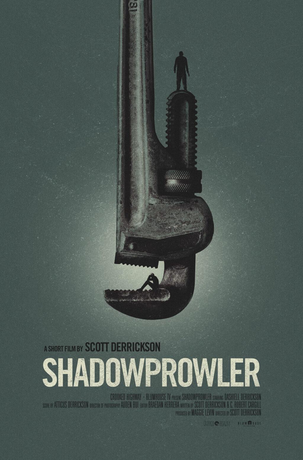 shadowprowler 1 1024x1555 - FrightFest 2021 Review: 'Shadowprowler' Is An Effective Home Invasion Thriller From Director Scott Derrickson