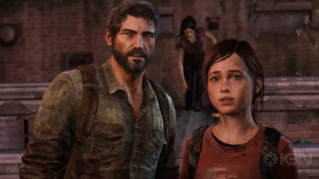 the last of us remastered review 0 5 screenshot 1632707054093 - Here's Your First Look at Joel and Ellie in HBO's 'The Last of Us'