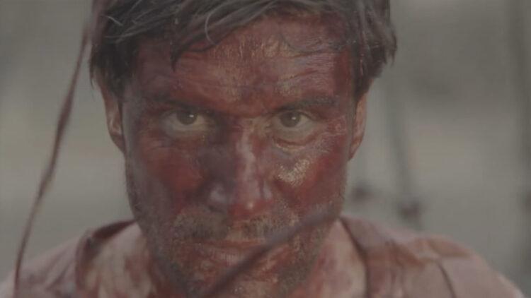 the retaliators film landscape image 1 750x422 - FrightFest Review: In 'The Retaliators,' A Pastor Seeks Brutal Revenge