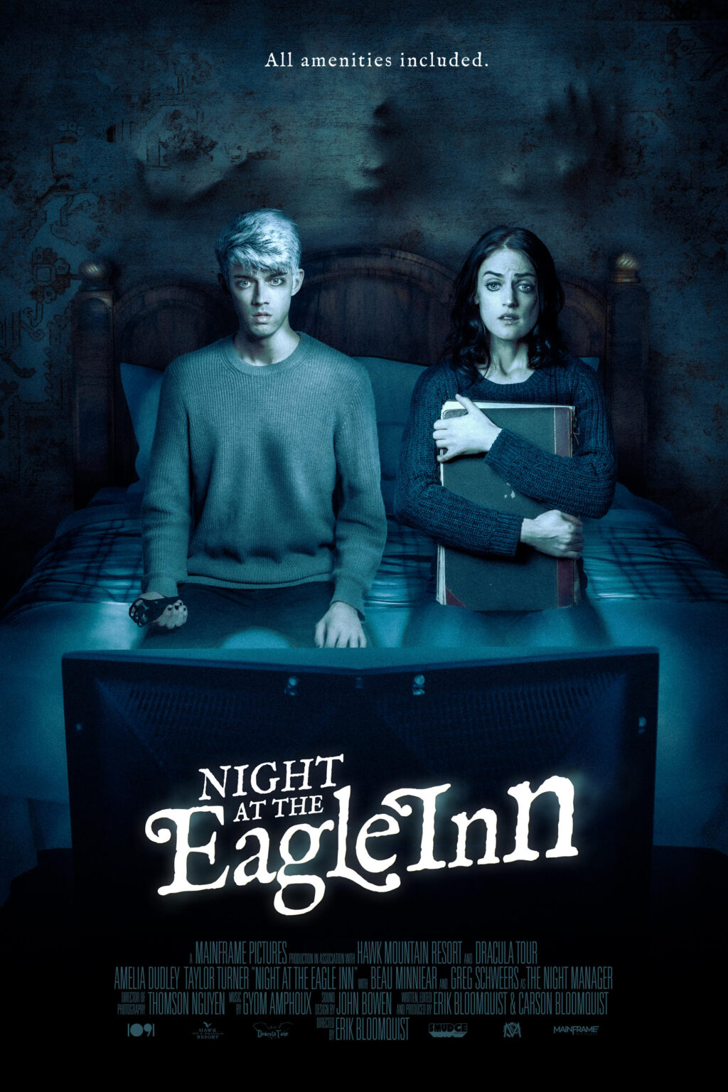 unnamed 42 1024x1536 - Exclusive Poster Debut: 'Night at the Eagle Inn' World Premieres at Grimmfest in October