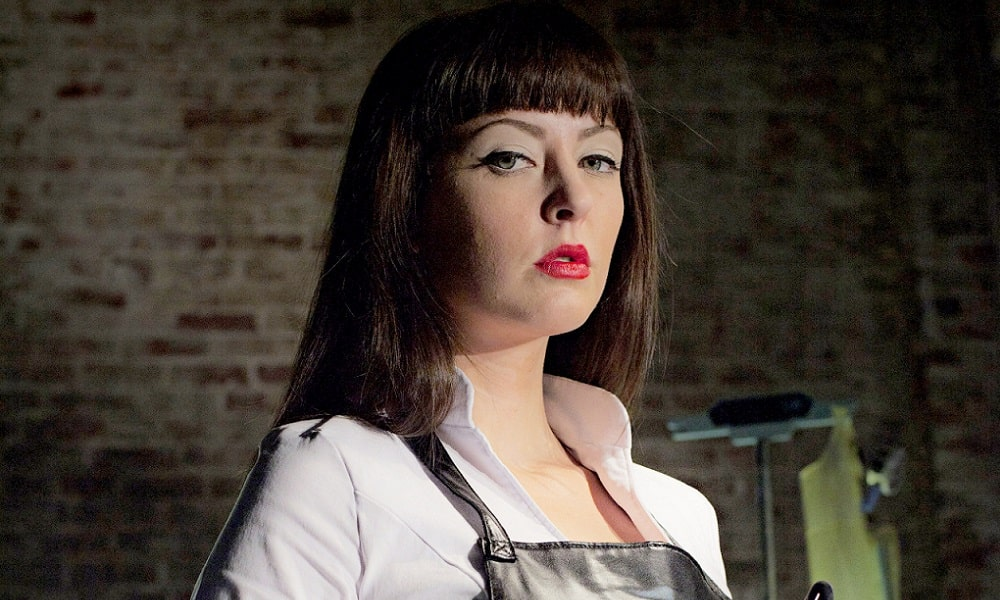 American Mary Katharine Isabelle - Women Scorned: 10 Slashers You Can Stream Right Now With Female Killers