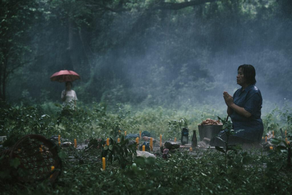 MEDIUM 100 0005 RT 1024x683 - London Film Festival Review: 'The Medium' Is A Pulverizing Possession Yarn