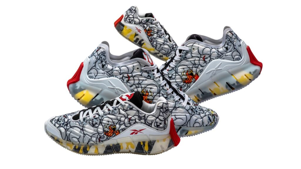Reebok ghostbusters kids 1024x576 - Reebok & 'Ghostbusters' Cross Streams To Deliver New Kicks Collection