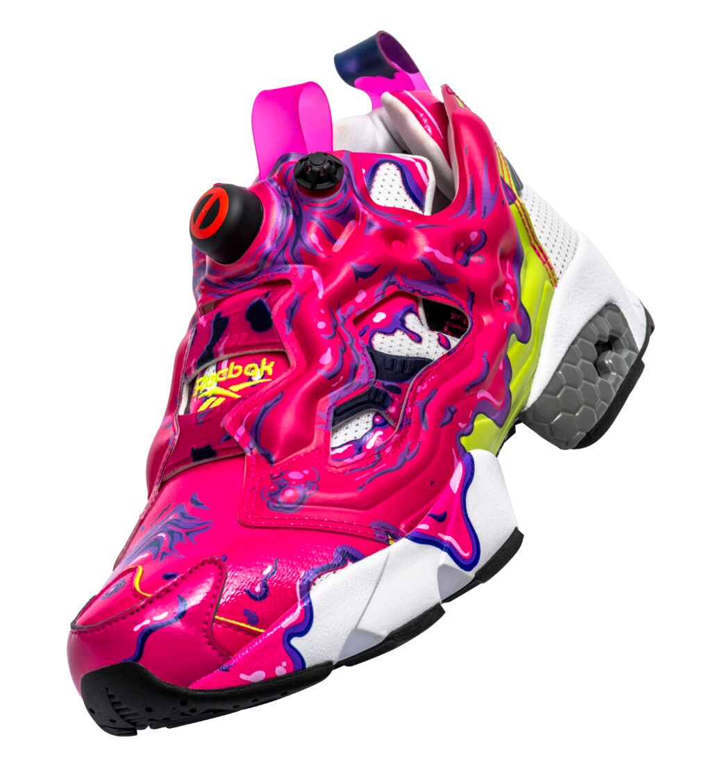 Reebok x Ghostbusters Instapump Fury 1 1024x1091 - Reebok & 'Ghostbusters' Cross Streams To Deliver New Kicks Collection