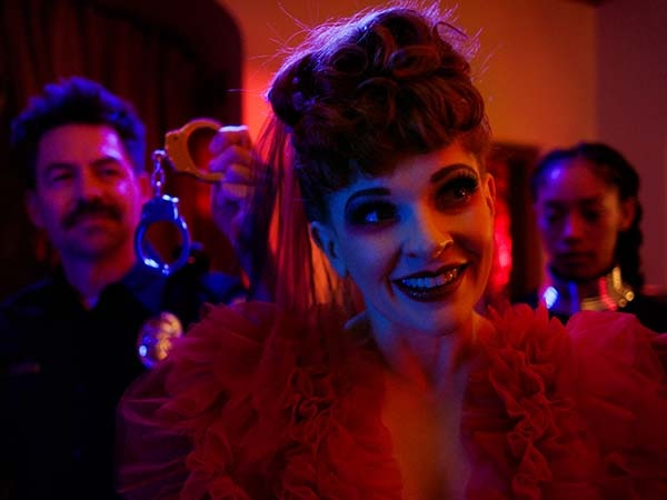 Val still 1630448086 val still 2 - 'Val' Director Aaron Fradkin Discusses Rewriting the Script When They Found A Sex Dungeon [Video]