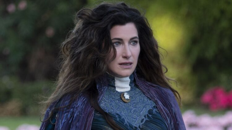 aggy 750x422 - Agatha All Along: New 'WandaVision' Spin-Off Series Is Now Happening At Disney+