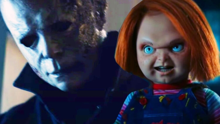 It's Michael Myers Vs. Chucky In Official New TV Promo