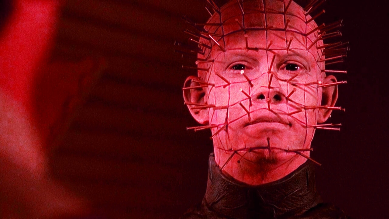 hellraiser scaled - 'Hellraiser': David Gordon Green Comments On Dual Pinhead Projects