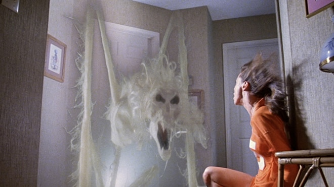 image 1 - Terror on the Turntable: Step Into the Light of Jerry Goldsmith's Classic Poltergeist Score