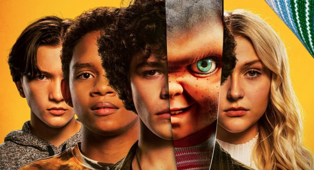 image 18 1024x556 - 'Chucky' Review: Campy New SYFY Series Exceeds Expectations