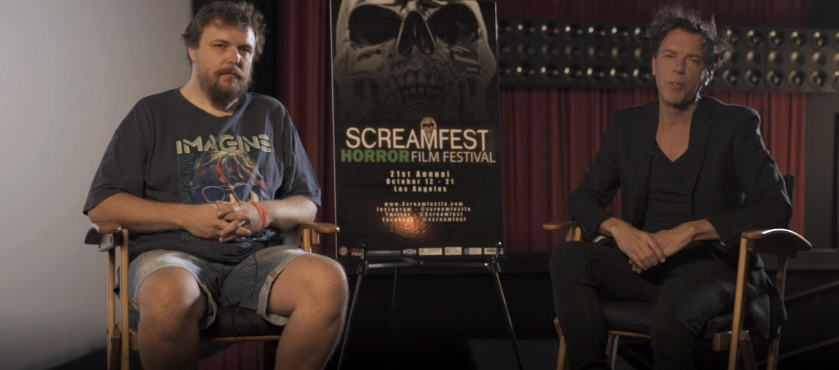 kratt lead in - 'Kratt': Filmmaker Rasmus Merivoo Talks His New Film at Screamfest [Video]