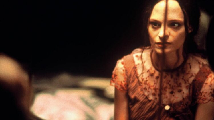 may 750x422 - Women Scorned: 10 Slashers You Can Stream Right Now With Female Killers