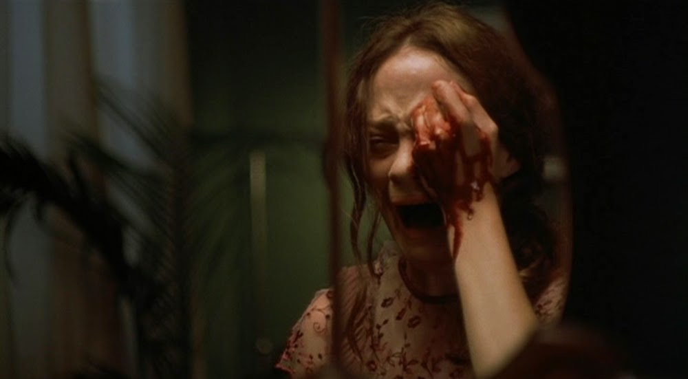 may bettis 2 - Women Scorned: 10 Slashers You Can Stream Right Now With Female Killers