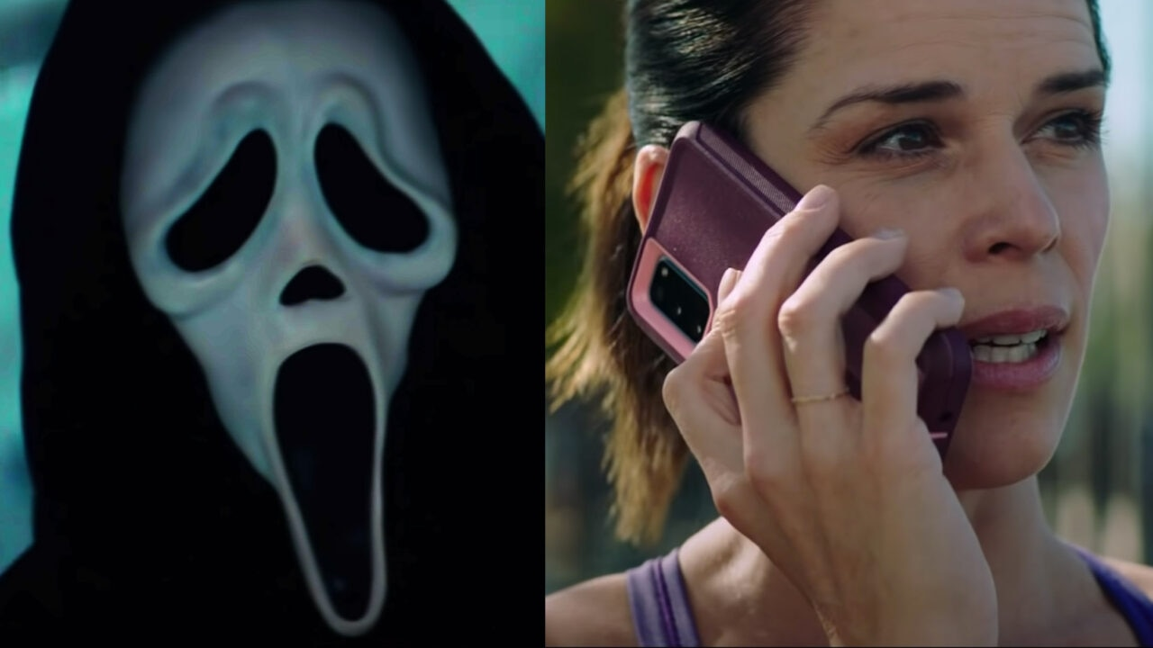 scream 5 scaled - 'Scream': Kevin Williamson Explains Why There's No '5' In The Title