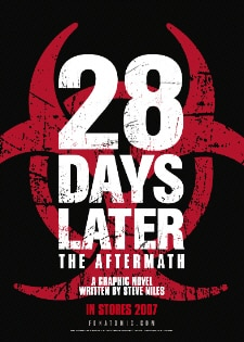 28 Days Later: The Aftermath (click to see it bigger!)