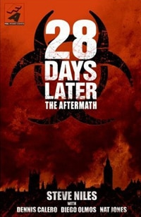 28 Days Later: The Aftermath review (click to see it bigger!)