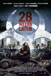 28 Weeks Later poster (click to see it bigger!)