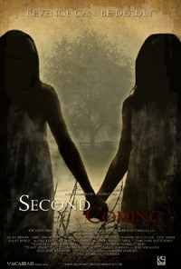 Second Coming poster! (click to see it bigger)